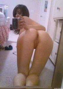 Image Vou mandar uma selfie e depois você apaga ta?