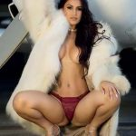 Debora Santos pelada na Sexy