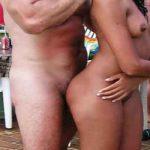 Fotos de sexo caseiro com morena gostosa