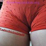 kasalexibicionista 69 e suas fotos amadoras
