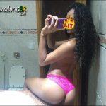 Fotos nude de uma mulatinha novinha